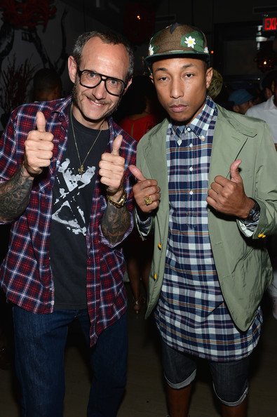 terry richardson-Billionaire Boys Club Celebrates 10 Years-the jasmine brand