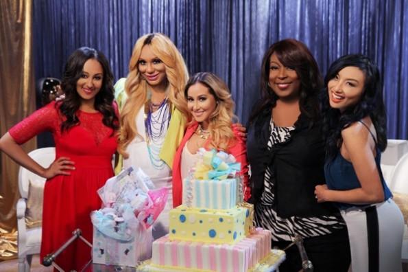 the real talk show-b-the jasmine brand