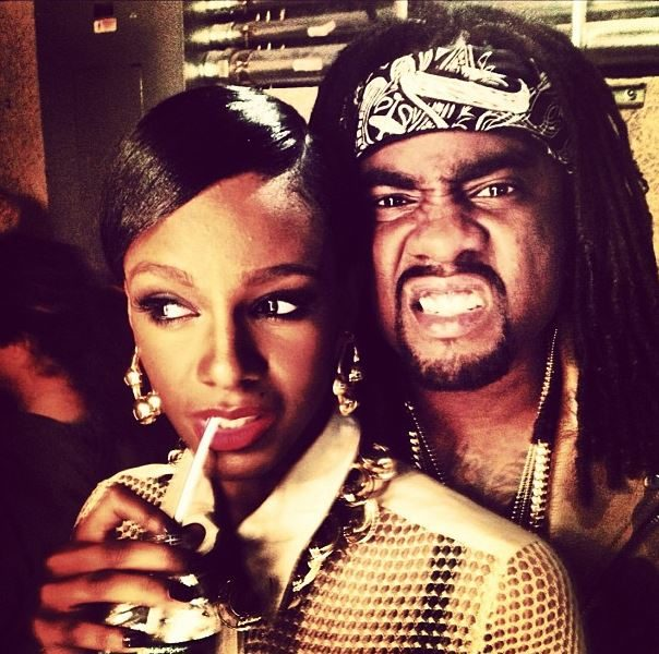 [Video] Wale Admits He Lost Tiara Thomas To Rico Love: 'I Was A Casualty To the Game. People Are Not Your Friend.'