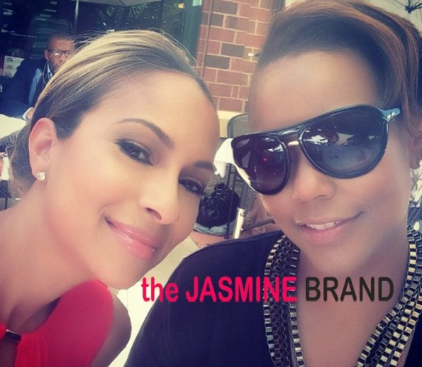 valeisha butterfiled-shopping dc reality tv show-the jasmine brand
