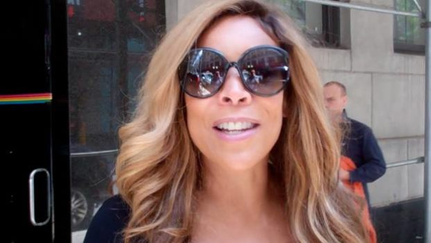 Wendy Williams Gets New Show On Oxygen + Miley Cyrus Says Alcohol Is Way Worse Than Weed