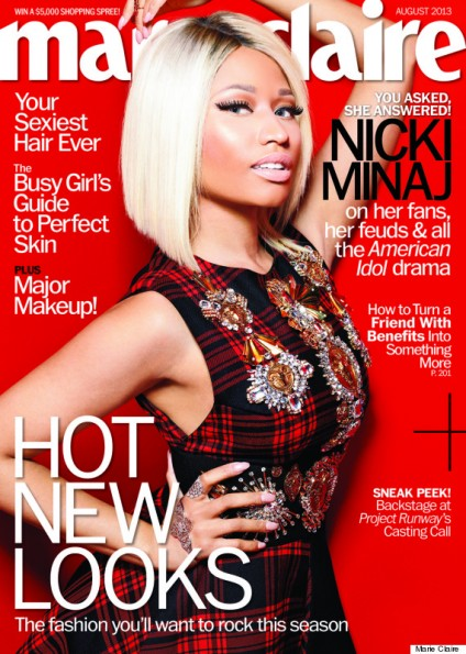 Nicki-Minaj-Marie-Claire-Cover-2013-The-Jasmine-Brand