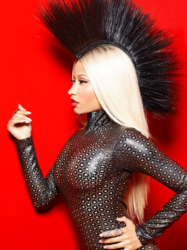 Nicki-Minaj-Mohawk-Marie-Claire-2013-The-Jasmine-Brand