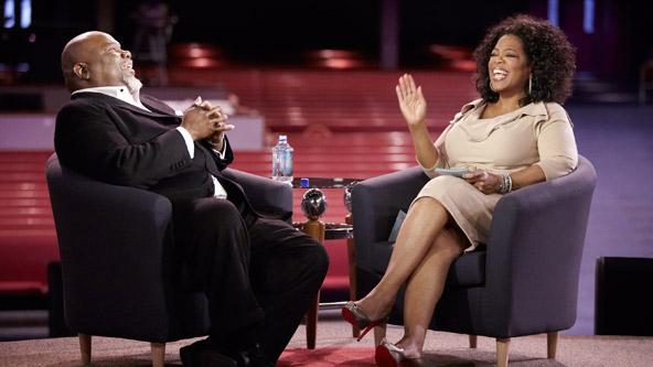Oprah to Penetrate Christian Market, Joins TD Jakes & Joel Osteen