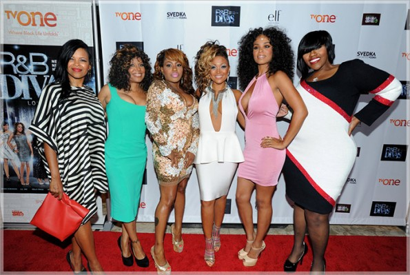 R-and-B-Divas-LA-sets ratings record-the jasmine brand