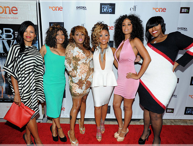TVOne Scores Record Numbers With R&B Divas LA, Most Watched Program This Year