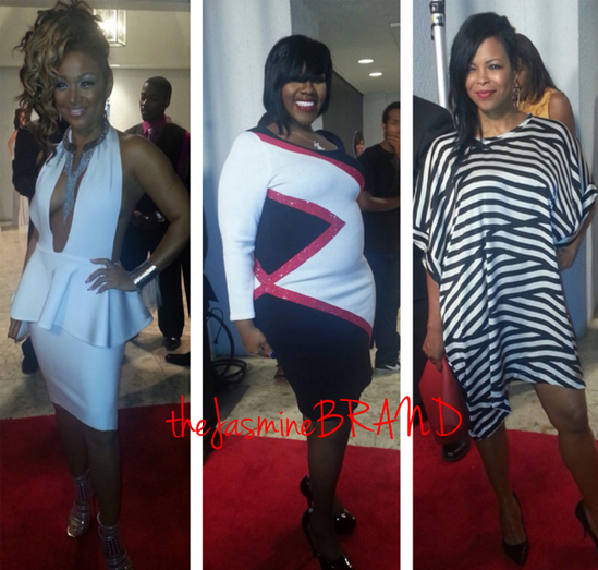 R&B Divas LA-kelly price-dawn-chante moore-the jasmine brand