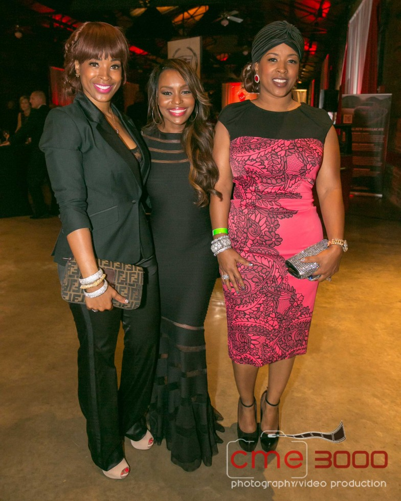 SHARLINDA -DEION SANDERS Prime Time Black and Red GALA-the jasmine brand