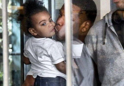 Jay-Z Says Being Fatherless Left Him Without Knowing How to Love A Woman, Or Be a Dad