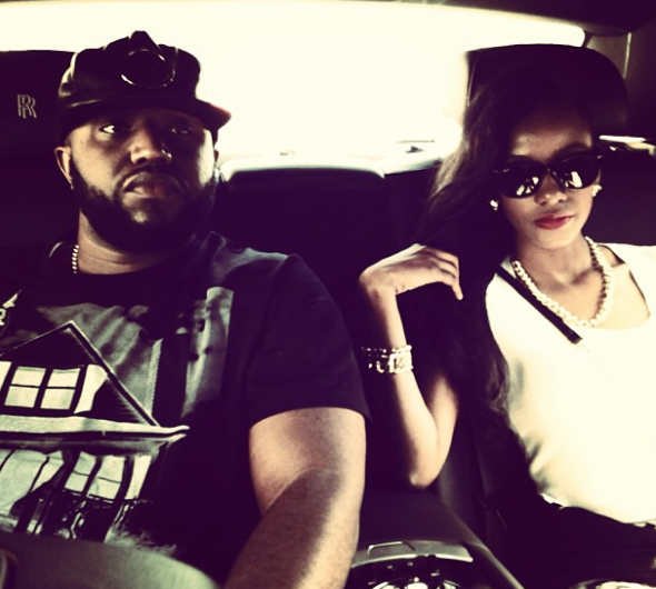[VIDEO] Rico Love Addresses Stealing Tiara Thomas from Wale