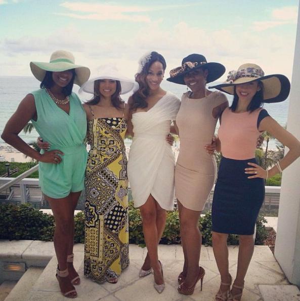 alexis-Stodemire-Wedding-Brunch-2013-The-Jasmine-Brand