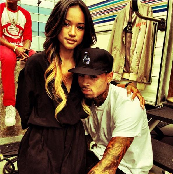 Karrueche-Chris-Brown-2013-The-Jasmine-Brand