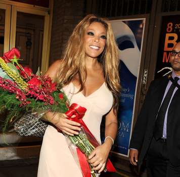 Wendy Williams Is Officially A Broadway Girl, Makes Debut In 'Chicago'