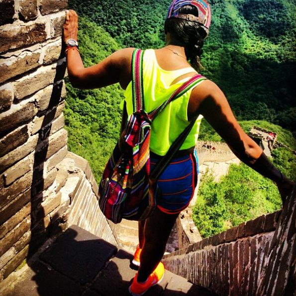 tameka-raymond-Great-Wall-Of-China--2013-the-jasmine-brand