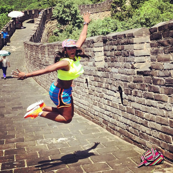 Tameka-Raymond-Great-Wall-Of-China-2013-The-Jasmine-Brand