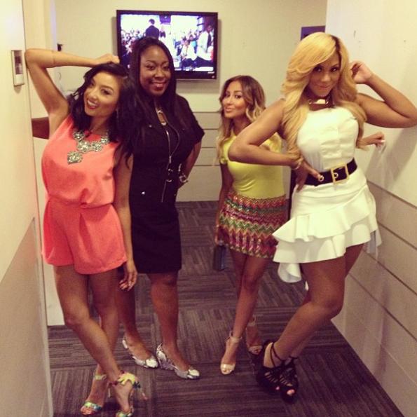 Loni-Love-Adrienne-Bailon-Tamar-Braxton-Jeannie-Mai-The-Real-2013-The-Jasmine-Brand