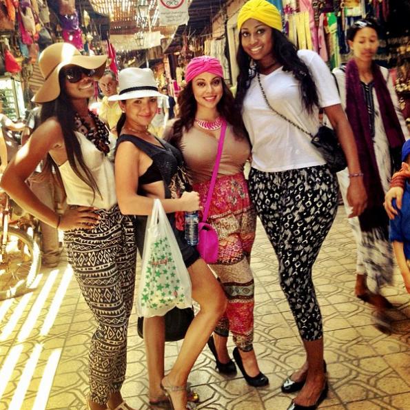 Adrienne-Bosh-Friends-Morroco-2013-The-Jasmine-Brand