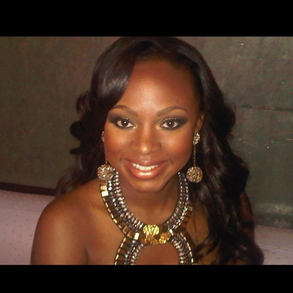[INTERVIEW] Naturi Naughton Talks New Projects, Being Frustrated As A Black Actress In Hollywood + Being In Love
