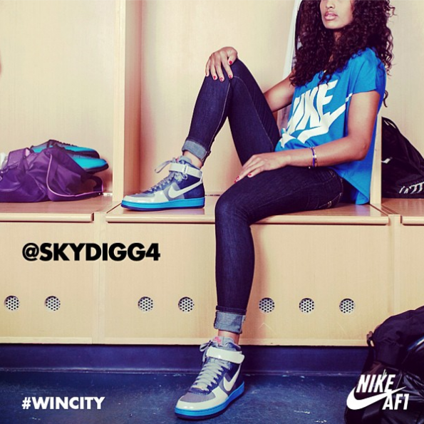 Skylar-Diggins-Nike-Air-Force-One-2013-The-Jasmine-Brand