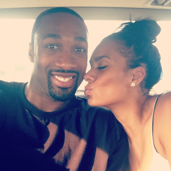 EXCLUSIVE: Gilbert Arenas Drops Lawsuit Against Laura Govan Over STD Accusations