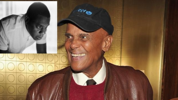 Harry Belafonte Extends Olive Branch, Asks For a Sit Down With Jay-Z & Bey