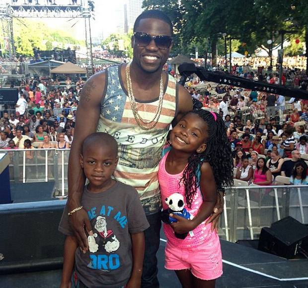 Kevin Hart Makes Box Office History, 'Let Me Explain' Lands #1 Comedy Film Opening of ALL TIME!