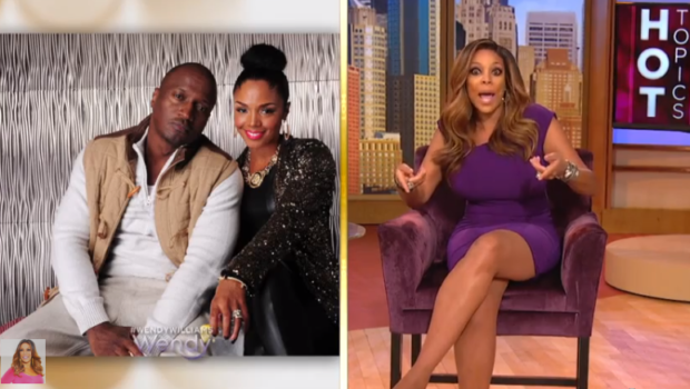 Wendy Williams Blasts Rasheeda & Kirk, Accuses Them of Creating Fake Story Line for Ratings: This Is Worse Than the Kardashians