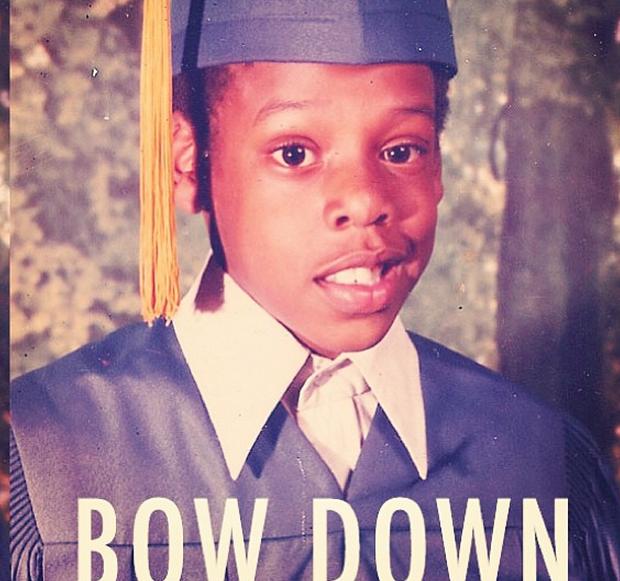 'Bow Down': Beyonce Praises Jay-Z's 'Magna Carta' Platinum Sells