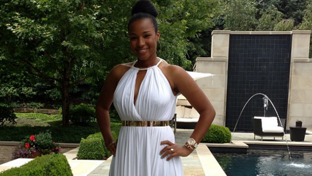 [Photos] Last Fling Before the Ring! LeBron James' Fiance, Savannah, Has Bridal Shower