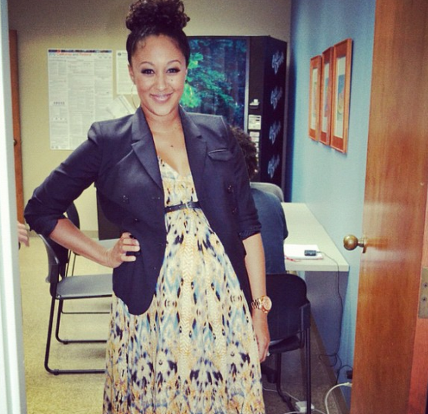 'The Real's' Tamera Mowry Explains Why She Waited Until She Was 29 To Have Sex
