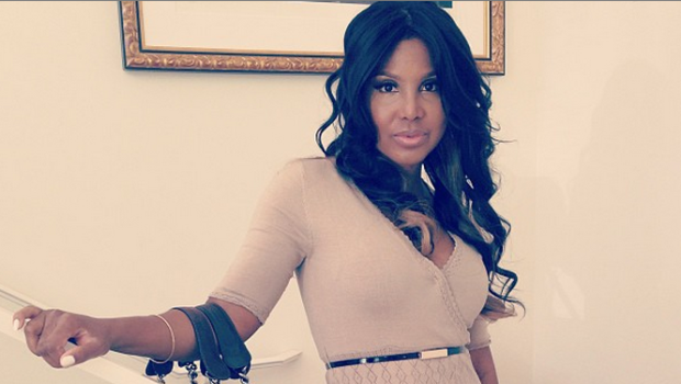 Longest Divorce Ever: After 4 Years, Toni Braxton Is Officially A Single Woman