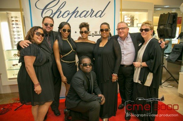 b-chopard launch lisa wu-the jasmine brand