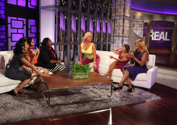 b-ice t wife-coco austin-the real-twerk lessons-the jasmine brand