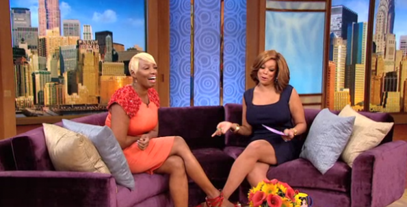 b-nene leakes will never go on wendy williams 2013-the jasmine brand