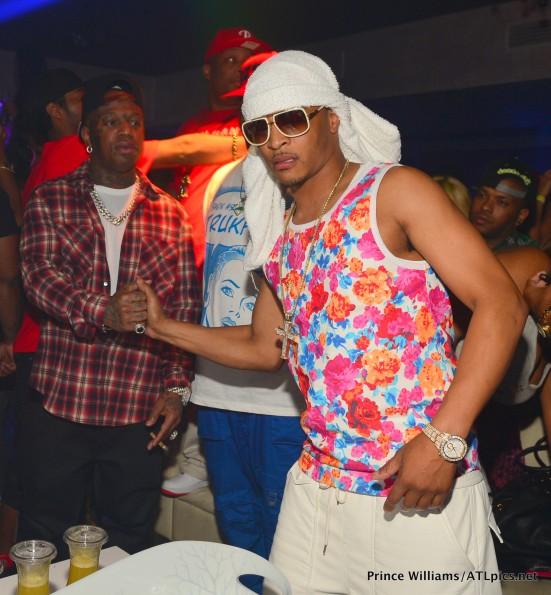 baby-ti-atl-prive nightclub 2013-the jasmine brand
