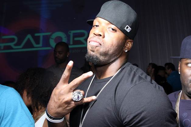 baltimore ravens-terrell suggs-espys after party-the jasmine brand