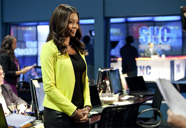 """Being Mary Jane"" Series Finale Date Released"