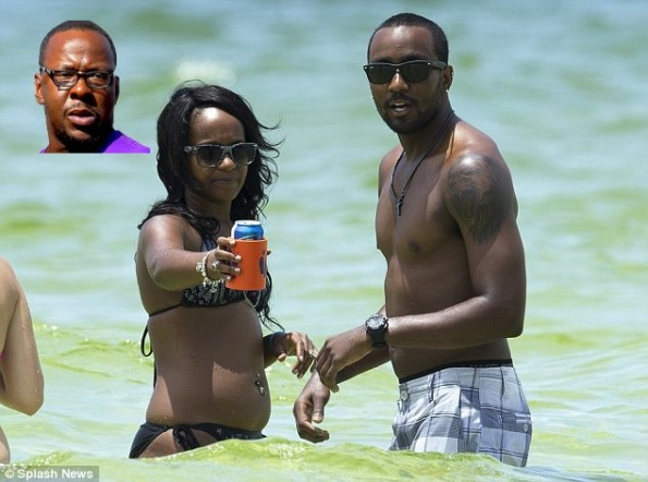 bobby brown-upset at bobbi kristina-nick gordon engagement-the jasmine brand