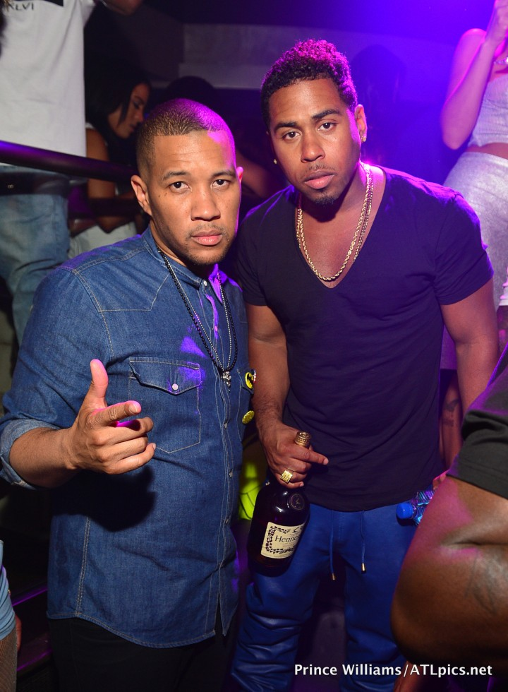 bobby valentino-atl-prive nightclub 2013-the jasmine brand