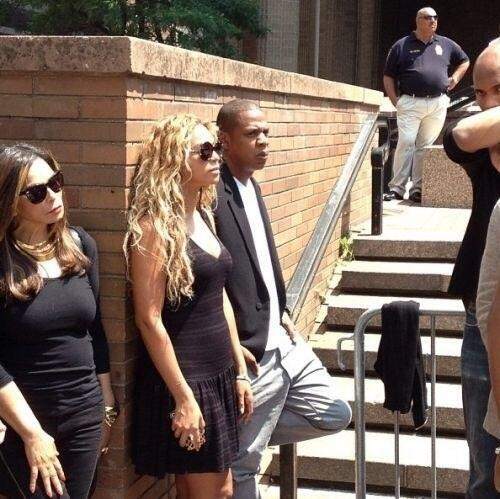 c-beyonce-jayz-attend travyvon martins rally-the jasmine brand