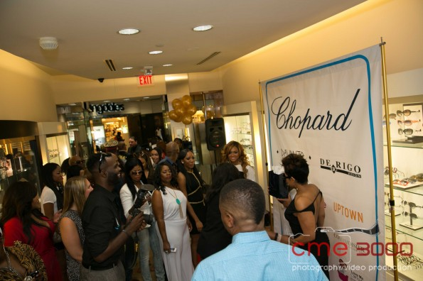 chopard launch lisa wu-the jasmine brand