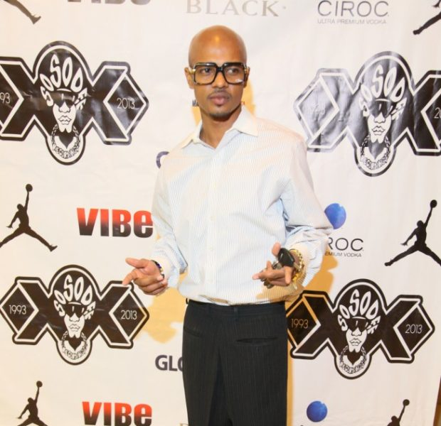 Medical Examiner Confirms Rapper Chris Kelly, of Kris Kross, Died of A Drug Overdose