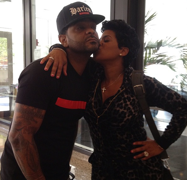 Jim Jones Seemingly Becomes Defensive When Asked If He Still Deals With Pressure To Marry Chrissy Lampkin: Why Are You Worried About Me Getting Married?