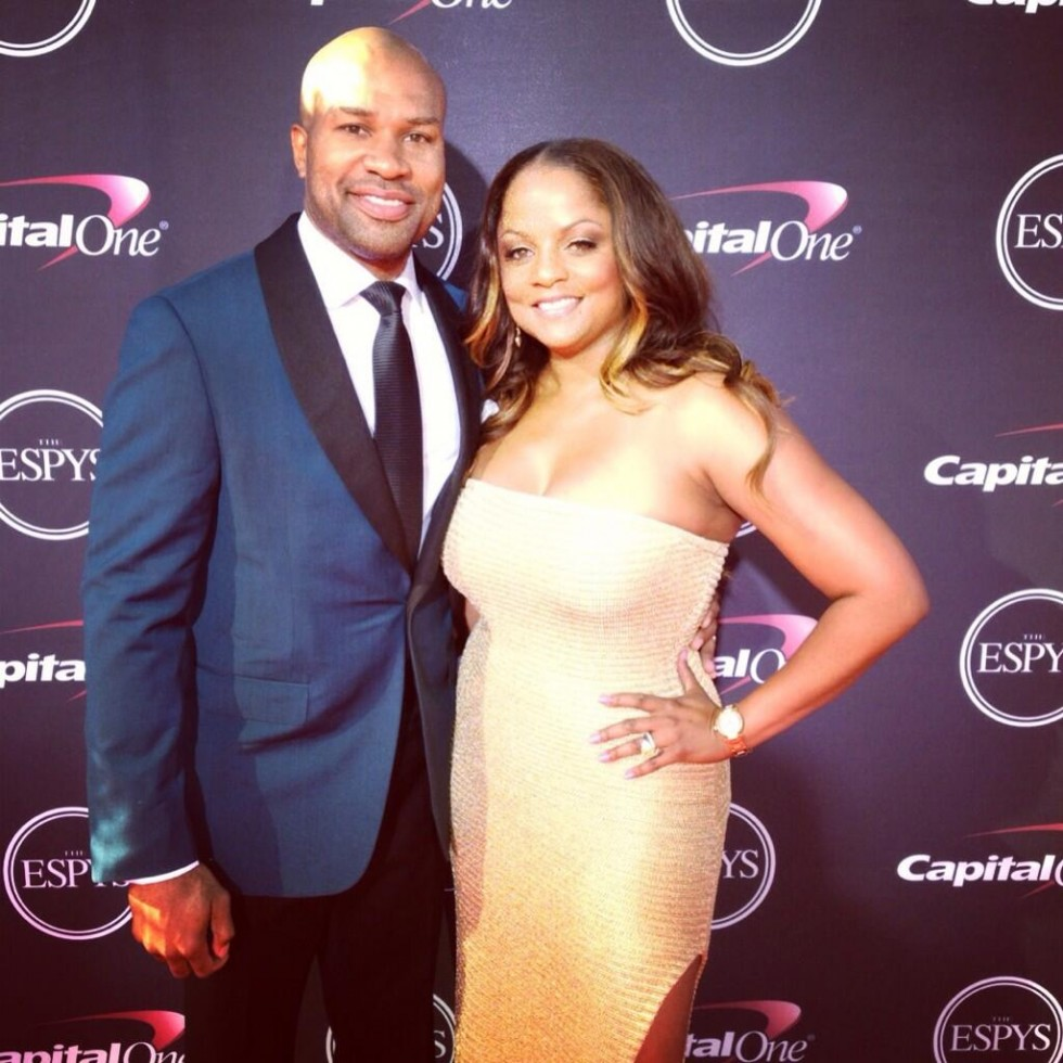 derek fisher-wife-espys 2013-the jasmine brand