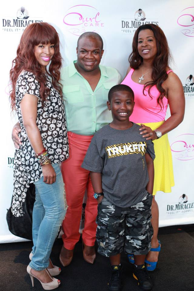 dr miracles curl care-essence festival event-derek j-big rich atlanta-the jasmine brand