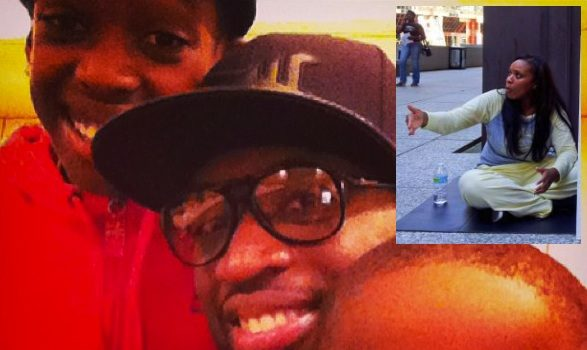 Mental Illness Is Real: D. Wade Demands Psych Evaluation On Ex Wife, Siohvaughn Funches-Wade