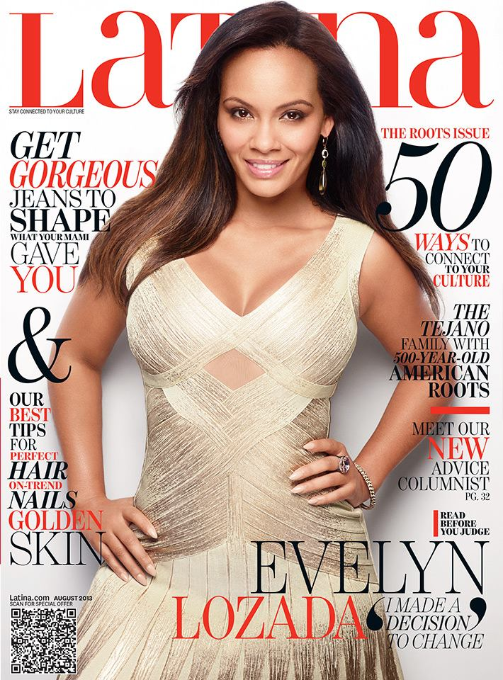 evelyn lozada-latina magazine 2013-the jasmine brand