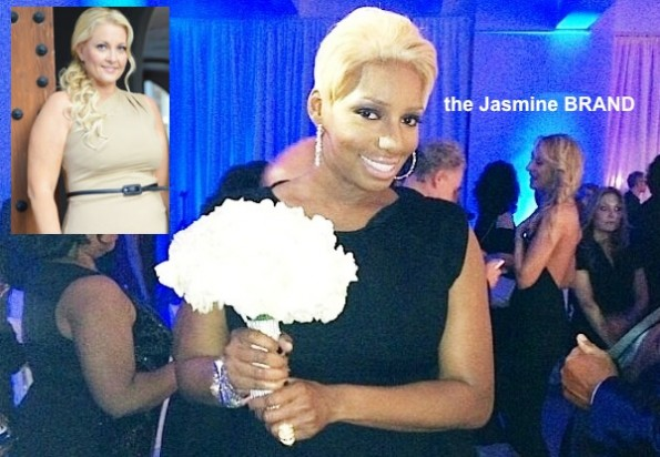 ex wedding planner-tiffany cook-sues nene leakes-i dream of nene-the jasmine brand