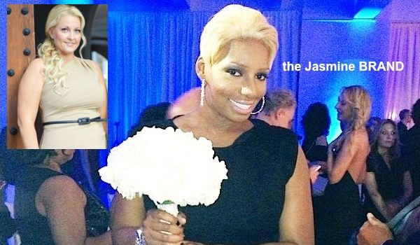 NeNe Leakes Slapped With Lawsuit By Ex-Wedding Planner + The Very Rich Reality Star Says She'll NEVER Go On Wendy Williams' Show Again