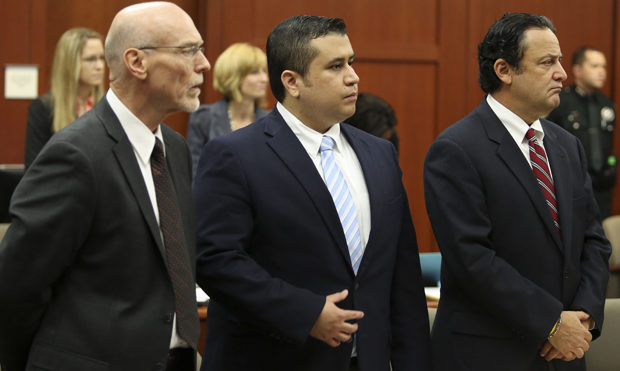 UPDATED: Zimmerman Juror Has Change of Heart, Pulls Out of Book Deal & Releases Statement